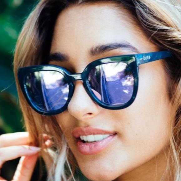 "cb2f25ffe8c Quay Australia ""Noosa""Sunglasses"